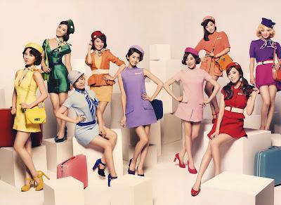 ... foto snsd girls generation terbaru untuk anda fans sejati snsd girls