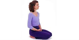 Como adelgazar con Yoga