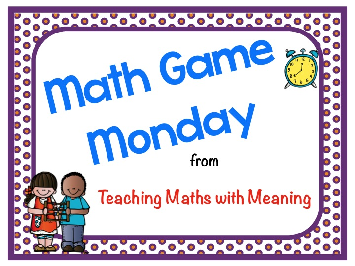 March 2013 - Teaching Maths with Meaning