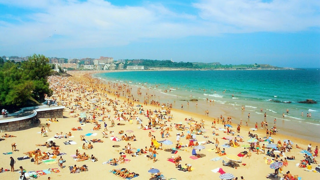 The top beaches in madrid publicscrutiny Image collections