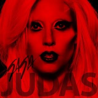 Lady-Gaga-Judas-Lyrics
