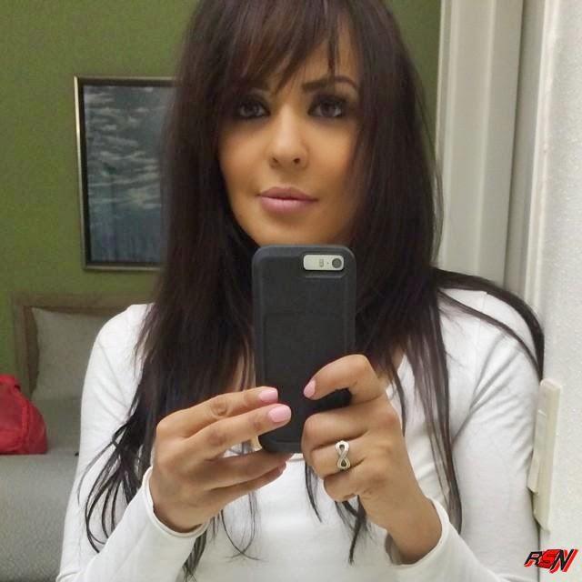 New Layla Selfie... Enjoy.
