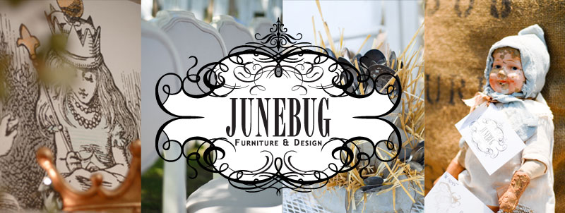 Junebug Furniture & Design