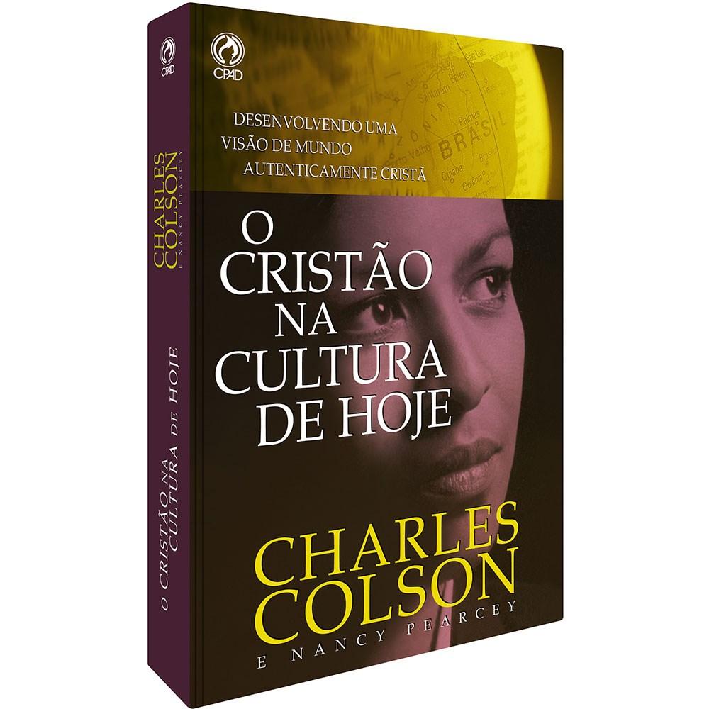 O Cristão na Cultura de Hoje