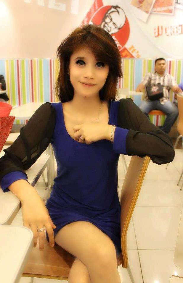 Malay awek cun rambut panjang - 3 9