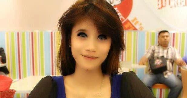Malay awek cun rambut panjang - 3 7