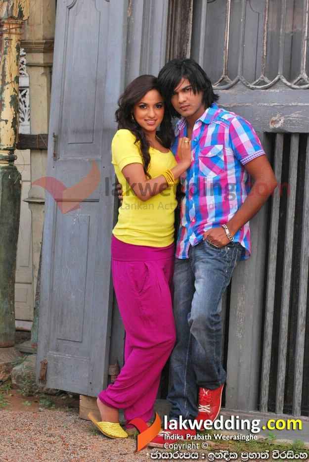 Shihan Mihiranga and Udari Warnakulasuriya Hot Photo CollectionUdari Warnakulasuriya And Shihan Mihiranga