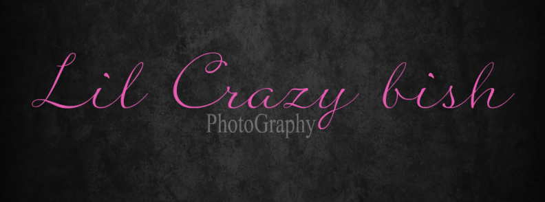 Lil Crazy Bish Photography