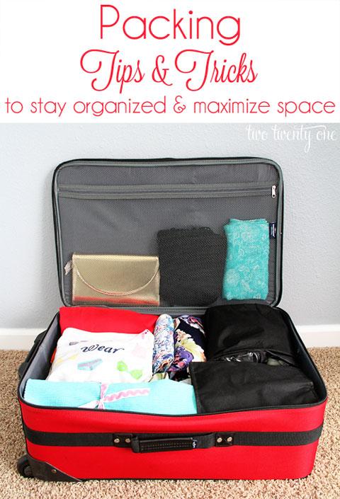Iheart Organizing Uheart Organizing Travel Tips That