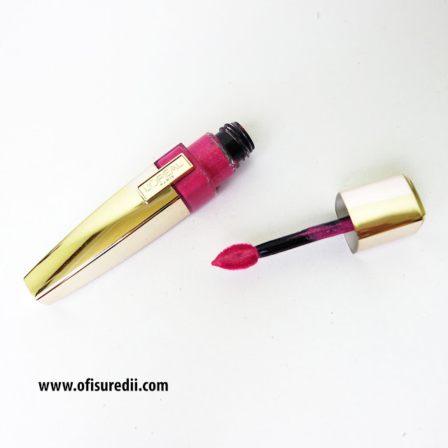 L'oreal Paris Shine Caresse Lip Stain
