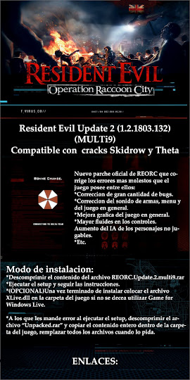 Capturas Patch 1.2