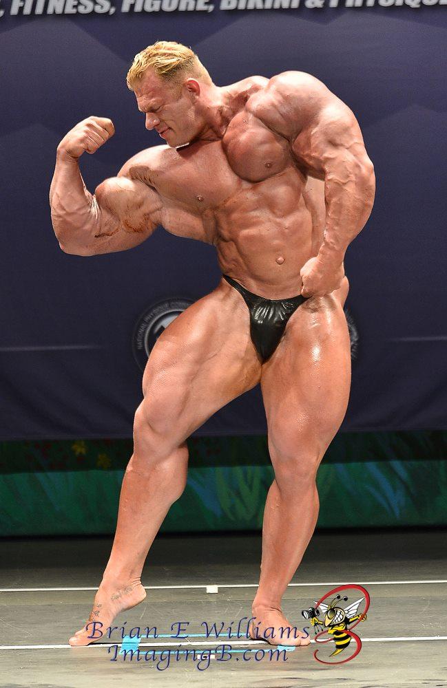 suhas khamkar the indias top bodybuilder: Dennis wolf bodybuilder ...