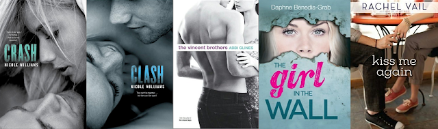December 2012 YA Releases