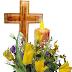 Η Φωνή της Τήνου σας Εύχεται Καλή Ανάσταση!!!