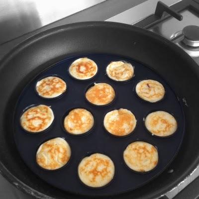 3 recettes sans gluten pour l'apéritif : gougères, blinis et polenta