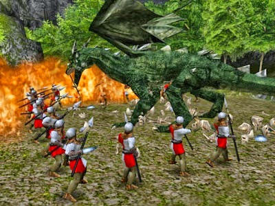 stronghold crusader  full game free rar