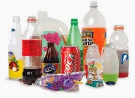 Chất ngọt dẫn đến tăng cân