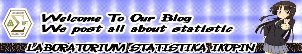 Lab Statistika IKOPIN