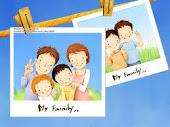 My Happy Family ^^