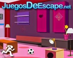 Juegos de Escape Pal Home Escape