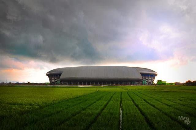 Stadioan GBLA Bandung