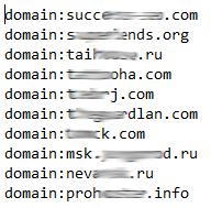 Melaporkan dan Menghindari Situs Perujuk Spam di Blog