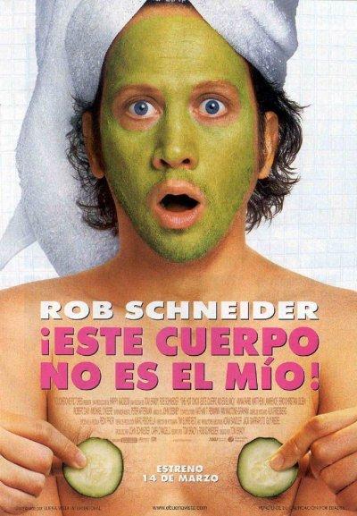 Este cuerpo no es mío (2002)