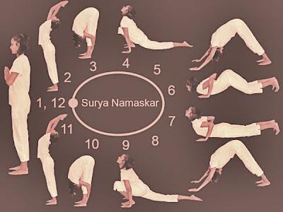 los 5 ejercicios rejuvenecedores:
