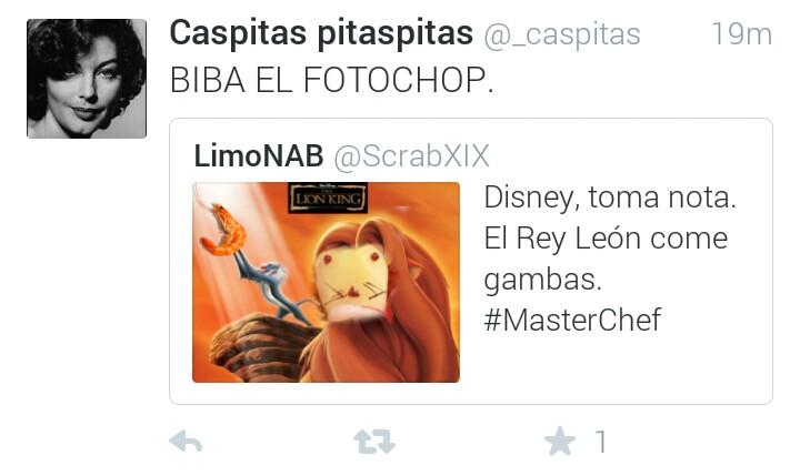 masterchef 3 alberto leon come gamba