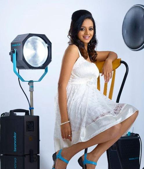 Bhavana New Hot