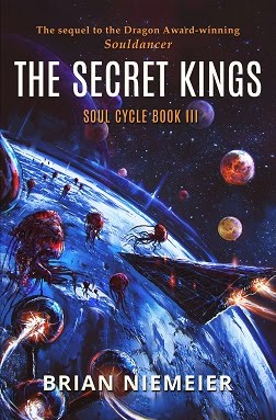 The Secret Kings for Kindle