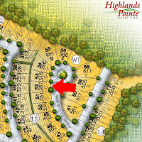 Lot for Sale in in Taytay, Rizal, Philippines 367 sq. meter, Highlands Pointe