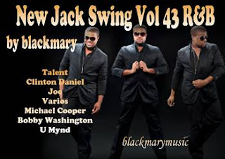 New Jack Swing Vol 43 R&B - [by blackmary]24102012
