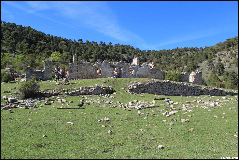 Casa De Los Olmos (Las Majadas)