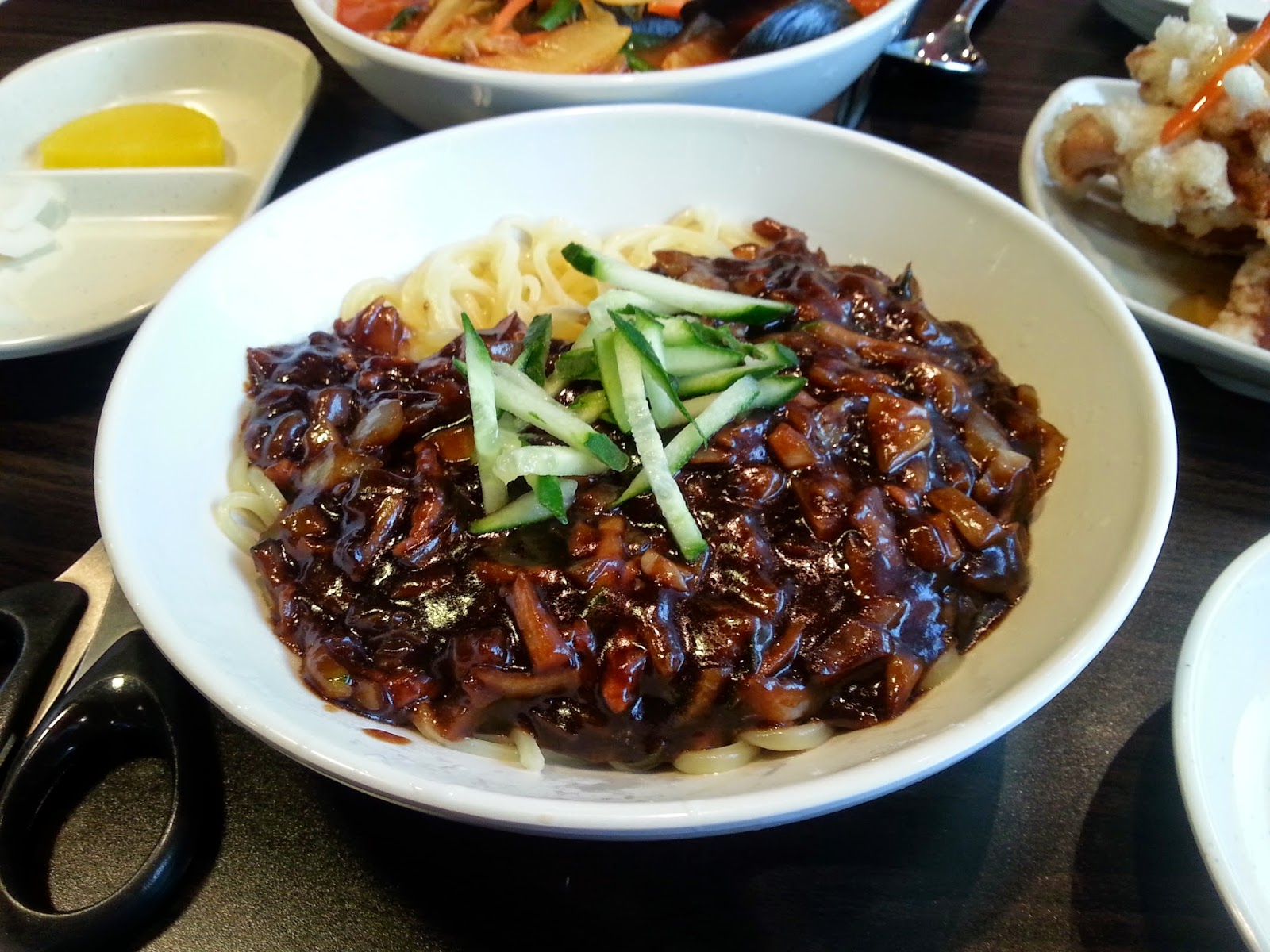 jajangmyun chinese - photo #21
