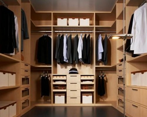 home design pictures: Wonderful Wardrobe Models for your Lovely ...
