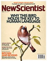 http://www.newscientist.com/article/mg22129550.500-talk-is-cheep-do-caged-birds-sing-a-key-to-language.html?full=true#.UvPgmrSTxpU
