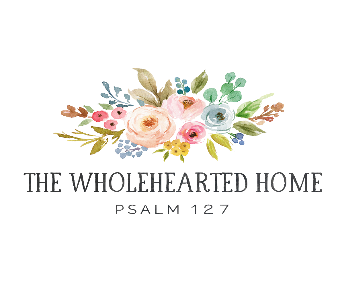 The Wholehearted Home