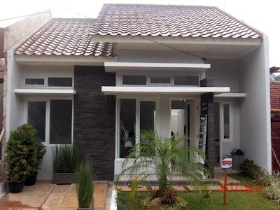 Ukuran rumah minimalis type 45