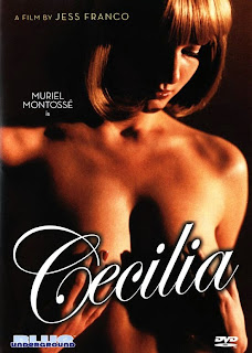 Diary of a Desperate Houswife (II) (1982) Cecilia