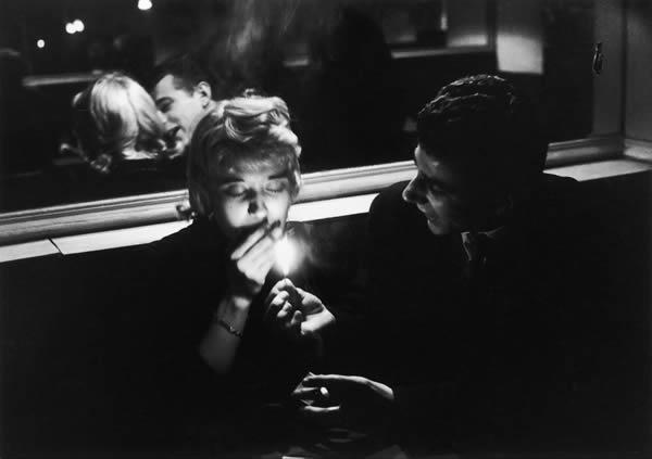 Willy Ronis y la fotografía humanista [ Segunda parte]