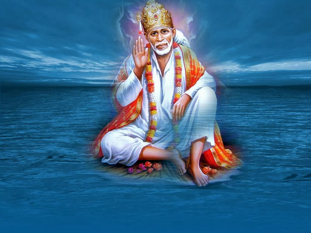 Sai Ram Ji Shayari