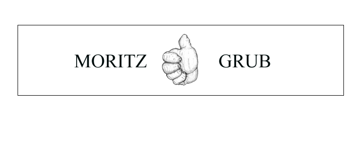 Moritz Grub