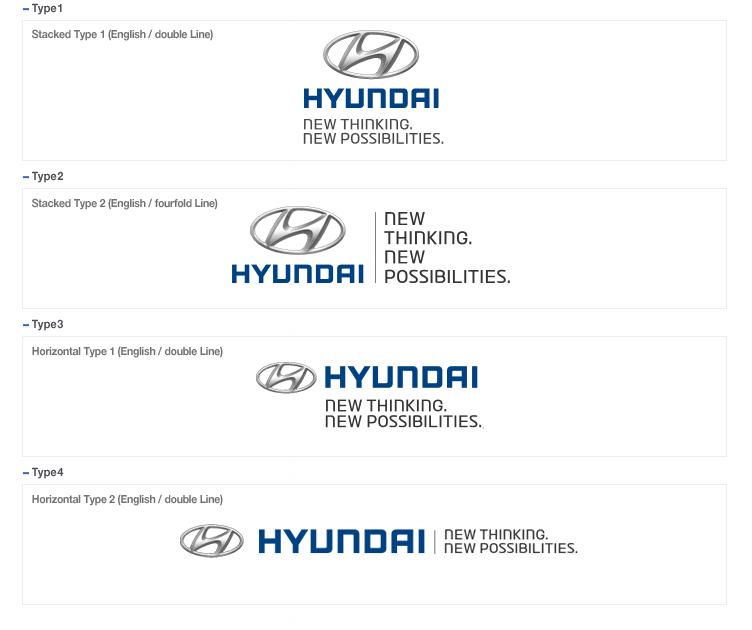 Hyundai motors new hyundai motors brand slogan