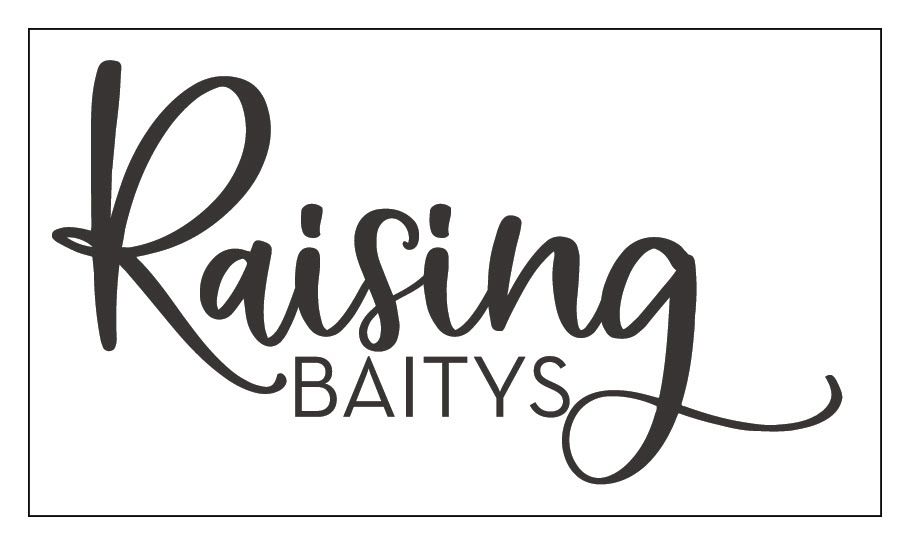 Raising Baitys | A Blog About Life in the Baity Family