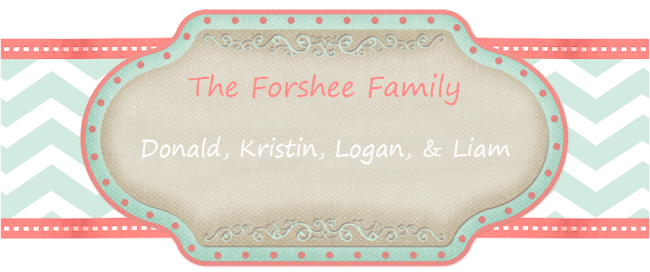 The Forshee Family