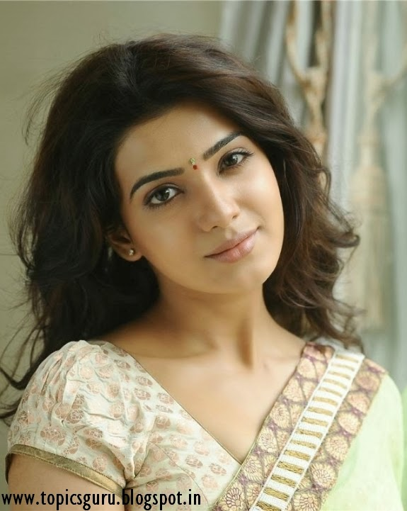 Samantha cum tamil amazing