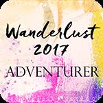 Wanderlust 2017