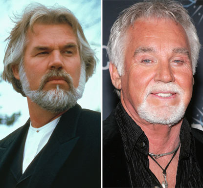 Kenny Rogers Young