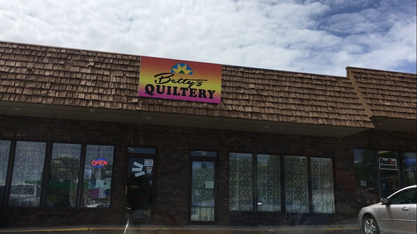 Grace and Peace Quilting: Vacay Quilt Shop Stops : south dakota quilt shops - Adamdwight.com